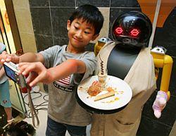 cookingrobot