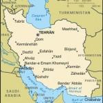 map-iran