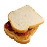 Peanut Butter & Jam Sandwich Popularity to Skyrocket in 2011